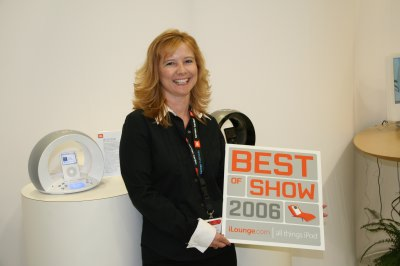 2006 Best of Show Awards: Who Won, and Why
