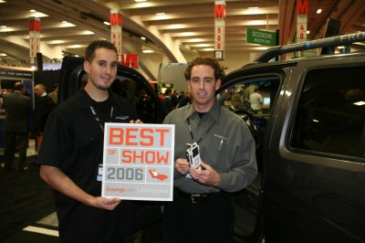 2006 Best of Show Awards: Who Won, and Why 11