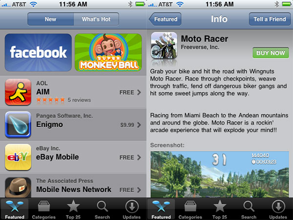 Instant Expert: Downloading Apps via iTunes, iPhone, or iPod 1