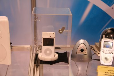 iPod @ CES 2006 Part VI: Hitch, and the Rest of the Show