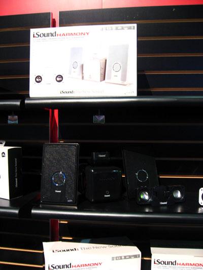 E3 2006 Report: iPod Accessories, Nintendo Wii, and more
