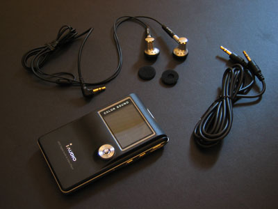 Backstage: Cowon iAudio X5 – cheap, pocketable video, with tradeoffs