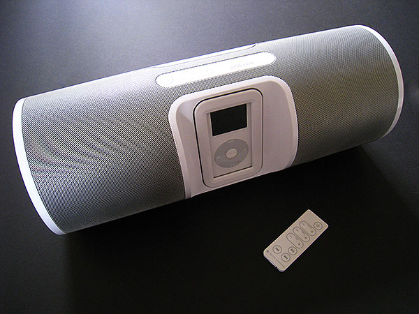iDesign on inMotion Portable Speakers: The Altec Lansing/IDEO Interview
