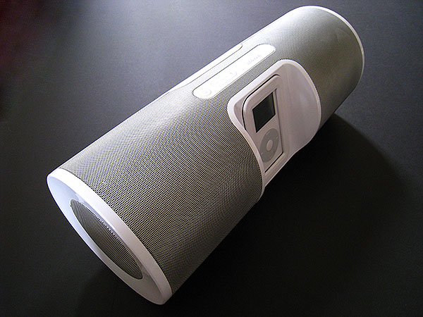 iDesign: The Iconic Portable Speakers of Altec Lansing 22