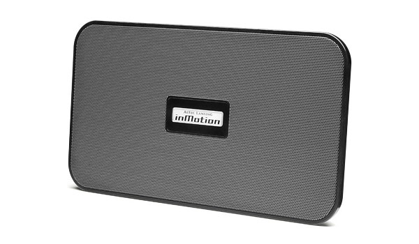 iDesign on inMotion Portable Speakers: The Altec Lansing/IDEO Interview 13