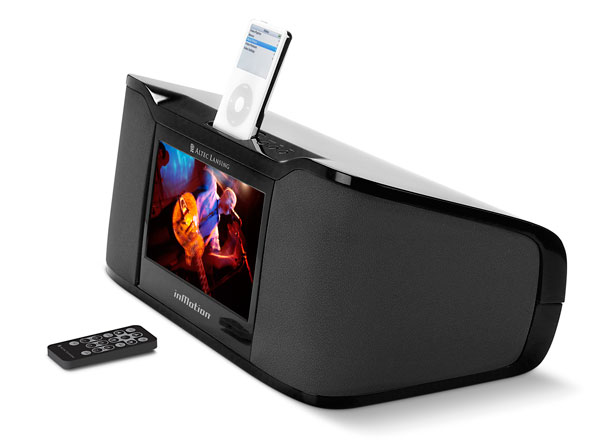 iDesign on inMotion Portable Speakers: The Altec Lansing/IDEO Interview 15