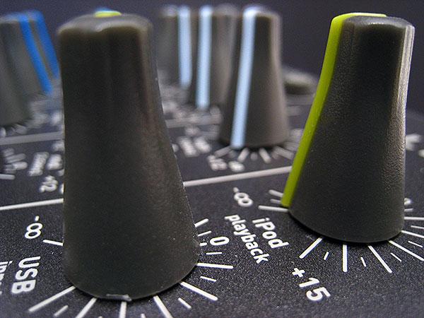 iDesign: Belkin, On Recorders + Having the Inside Track
