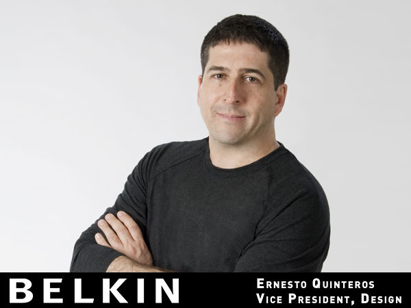 iDesign Interview: Belkin, On Collaboration and Solutions 1