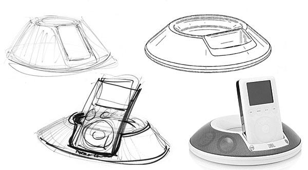 iDesign Interview: On JBL's Radical, Whimsical Speakers