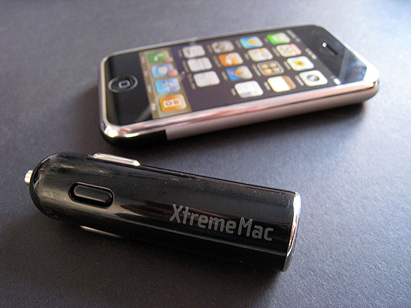 iDesign: On the Elegance and Consistency of XtremeMac