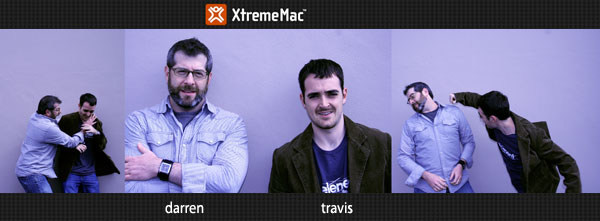 iDesign on XtremeMac's Consistency + Elegance: The Interview