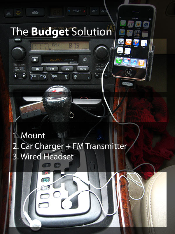 The Complete Guide to iPhone Car Integration 2