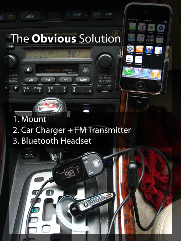 The Complete Guide to iPhone Car Integration 6