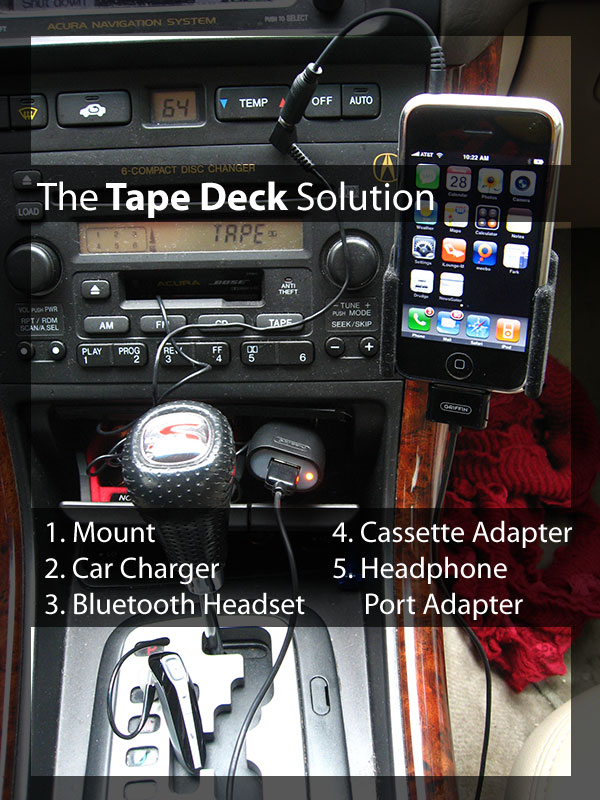 The Complete Guide to iPhone Car Integration 8