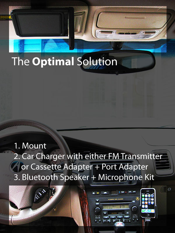 The Complete Guide to iPhone Car Integration 9