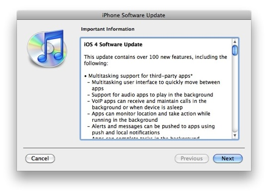 Instant Expert: Secrets & Features of iOS 4 1