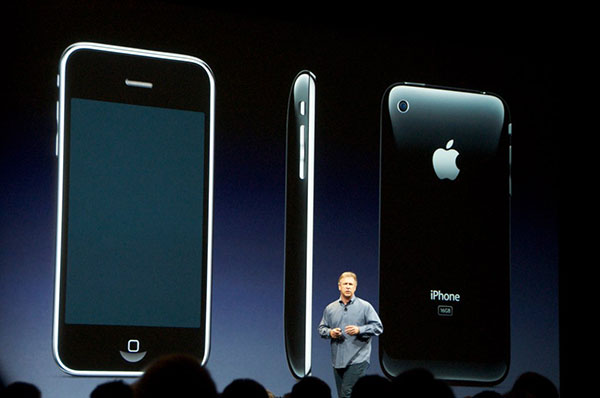 iPhone 3GS: How Did Reality Measure Up to Users' Hopes? 1