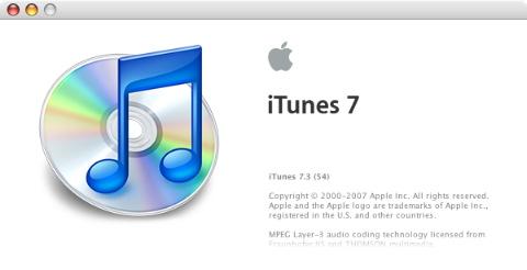 Instant Expert: Secrets & Features of iTunes 7.3 (Updated) 1