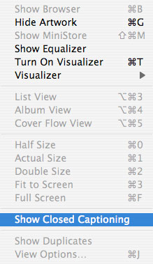 Instant Expert: Secrets & Features of iTunes 7.4 (Updated x3) 18