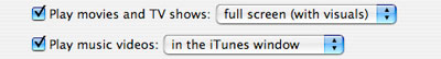 Instant Expert: Secrets & Features of iTunes 7.4 (Updated x3) 20
