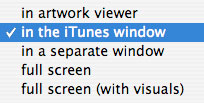 Instant Expert: Secrets & Features of iTunes 7.4 (Updated x3) 21