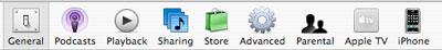 Instant Expert: Secrets & Features of iTunes 7.4 (Updated x3) 22