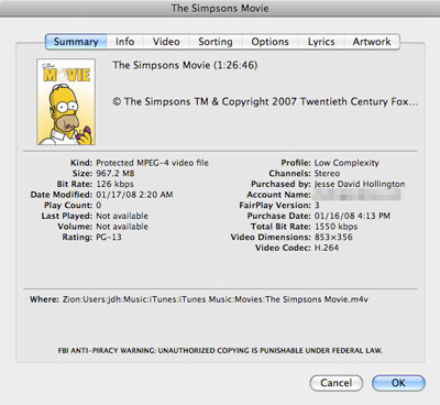 Instant Expert: Secrets & Features of iTunes 7.6 (Updated)