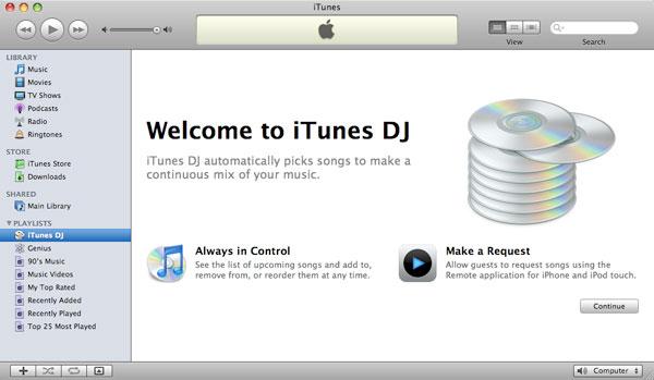 Instant Expert: Secrets & Features of iTunes 8 1 | iLounge