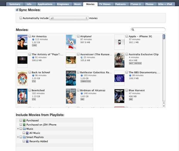 Instant Expert: Secrets & Features of iTunes 9