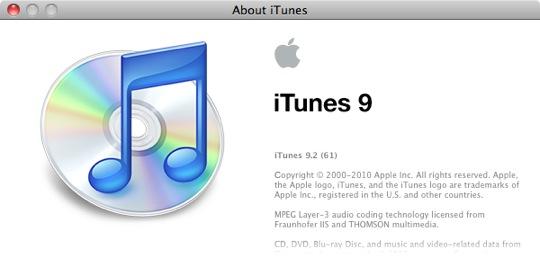 Instant Expert: Secrets & Features of iTunes 9.2 (Updated) 1