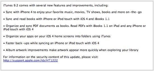 Instant Expert: Secrets & Features of iTunes 9.2 (Updated) 2