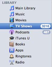 Instant Expert: Secrets & Features of iTunes 9.2 (Updated) 17
