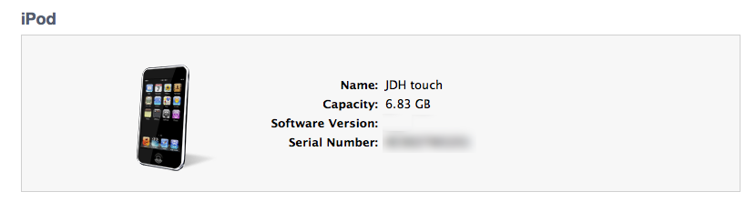 Instant Expert: Secrets & Features of iTunes 9.2 (Updated) 18