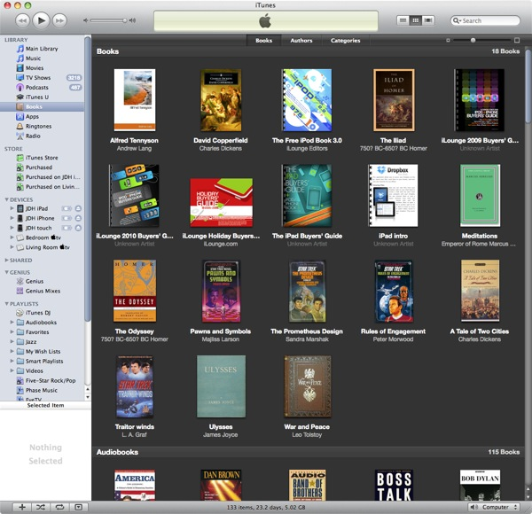 Instant Expert: Secrets & Features of iTunes 9.2 (Updated) 9