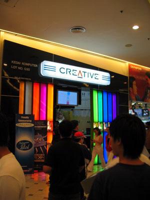 iPod Overseas Report: Kuala Lumpur, Malaysia 9