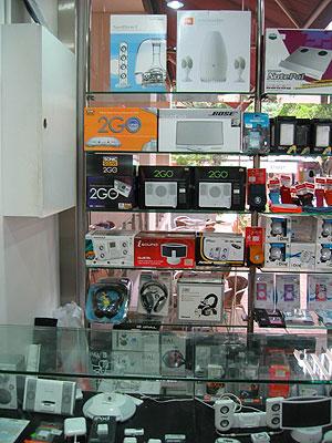 iPod Overseas Report: Kuala Lumpur, Malaysia 14