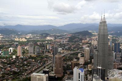 iPod Overseas Report: Kuala Lumpur, Malaysia 1