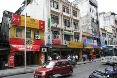 iPod Overseas Report: Kuala Lumpur, Malaysia 20