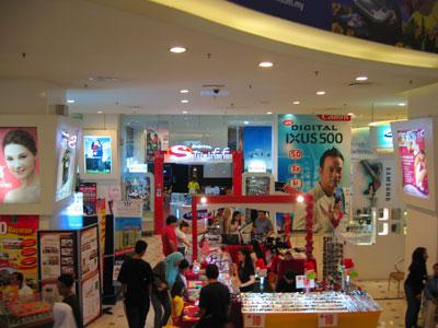 iPod Overseas Report: Kuala Lumpur, Malaysia 23