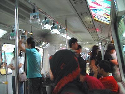 iPod Overseas Report: Kuala Lumpur, Malaysia 6