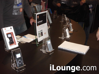 Macworld Expo 2007: The Complete Guide (P-Z)