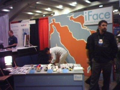 Macworld Expo 2006 Report (Updated x2) 44
