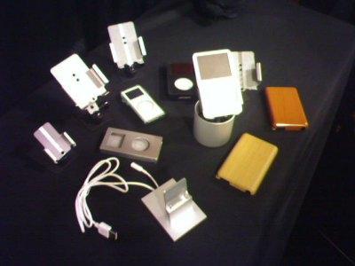 Macworld Expo 2006 Report (Updated x2) 83