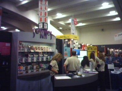 Macworld Expo 2006 Report (Updated x2) 86