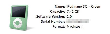 Instant Expert: Secrets & Features of iTunes 7.4 (Updated x3) 4