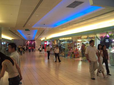 iPod Overseas Report: Singapore 3