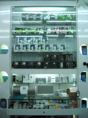 iPod Overseas Report: Singapore 15