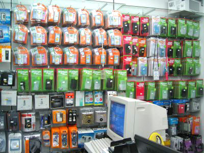 iPod Overseas Report: Singapore 14