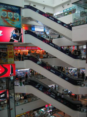iPod Overseas Report: Singapore 10