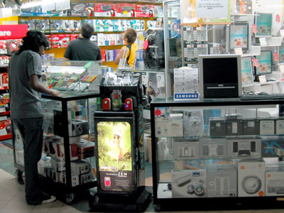 iPod Overseas Report: Singapore 16